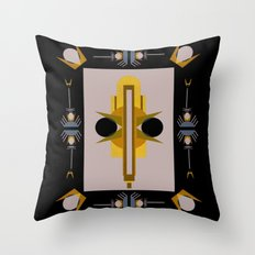 Lendee Throw Pillow