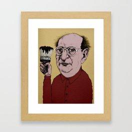 Mark Rothko Framed Art Print