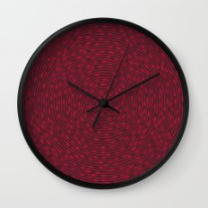 Inescapable Wall Clock