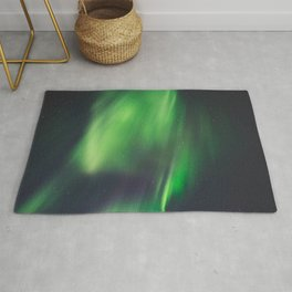 Northern Lights (Aurora Borealis) 9. Rug