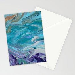 Oceana Stationery Cards
