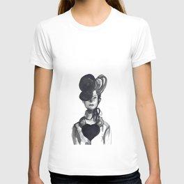 Woman XY 101 T-shirt