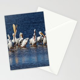 Fighting the Odds II Stationery Cards