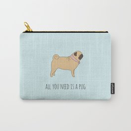 PUG Carry-All Pouch