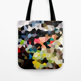 Beautiful Mountains Japan Love Tote Bag
