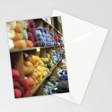 Yarn Barn Stationery Cards