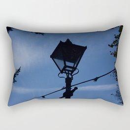 Lamp Rectangular Pillow