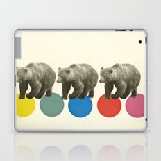 Wandering Bears Laptop & iPad Skin