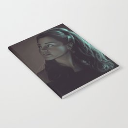 Clara Oswin Oswald Notebook