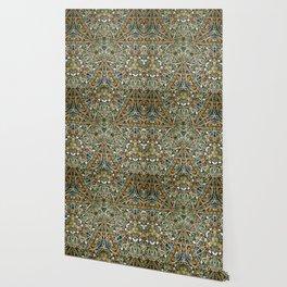 Hidden Beauty No:1 Wallpaper