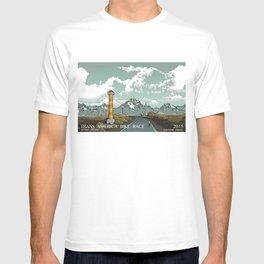 TRANS AM BIKE RACE T-shirt