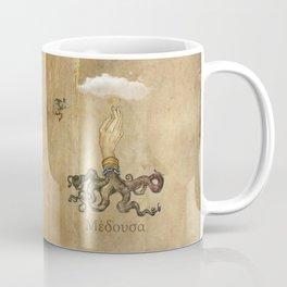 Meduza Gorgona Coffee Mug