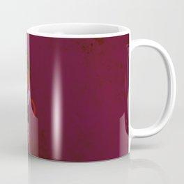 SSJ4 Saiyan Prince Coffee Mug
