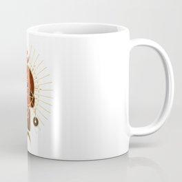 The Hidden Skull Coffee Mug
