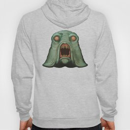 Swamp Alien Hoody