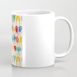 Dancing murs  Coffee Mug
