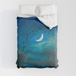 The Moon Gate Comforters