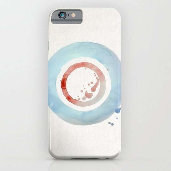 Ring iPhone & iPod Case