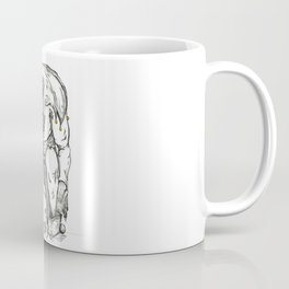 Level 1 Coffee Mug