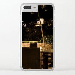 Impagable Clear iPhone Case