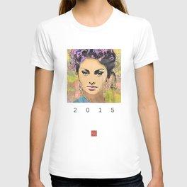 s loren 1955 T-shirt