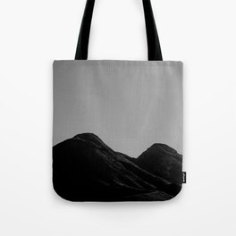 uncensored mountain Tote Bag