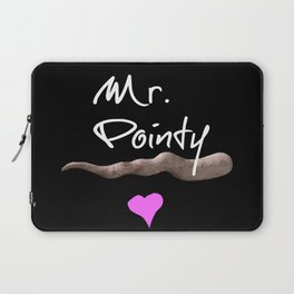Mr.pointy, Buffy The Vampire Slayer Laptop Sleeve