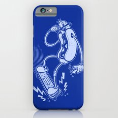 Skate or Dog Slim Case iPhone 6s