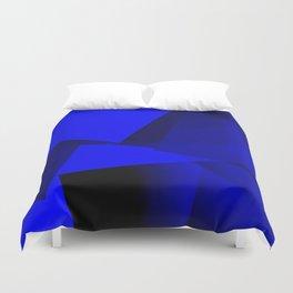 Bluelightshadows Duvet Cover