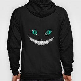 Cheshire Cat: Smile Hoody