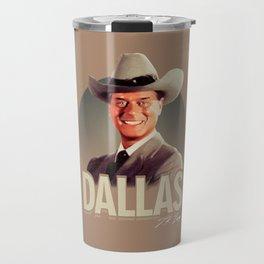 Dallas - J.R. Ewing Travel Mug