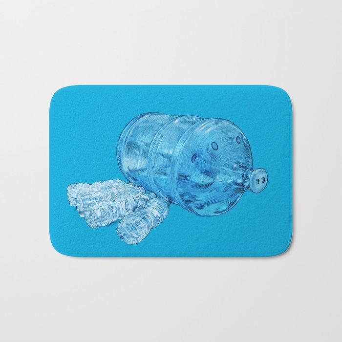 Water Hog Bath Mat