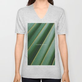 Feels like summer Unisex V-Neck