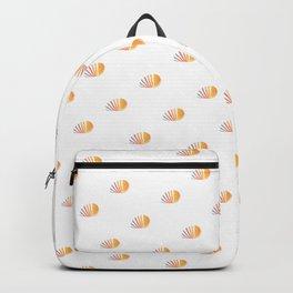 Raising sun (rainbow-ed) Backpack