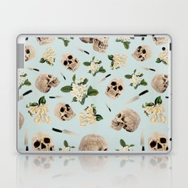 Hamlet's final romance Laptop & iPad Skin