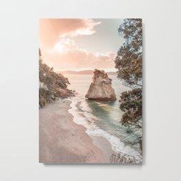 Coast 18 Metal Print