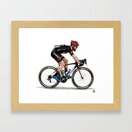 Simon Geschke Framed Art Print