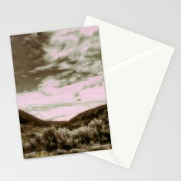 The Timelessness In You Stationery Cards
