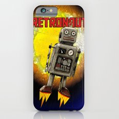 :: RETRONAUT iPhone 6s Slim Case