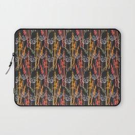 Autumn grass weave 2 Laptop Sleeve