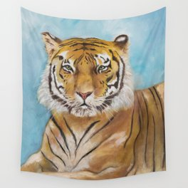 Bengal Tiger Wall Tapestry