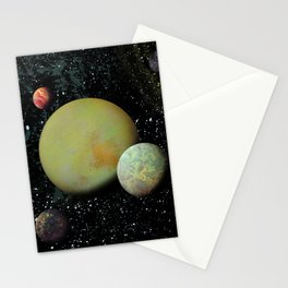 Ethereal Version II Stationery Cards