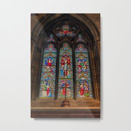Glory of God Metal Print