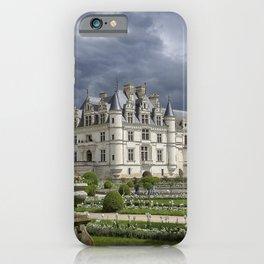 Chenonceaux iPhone Case