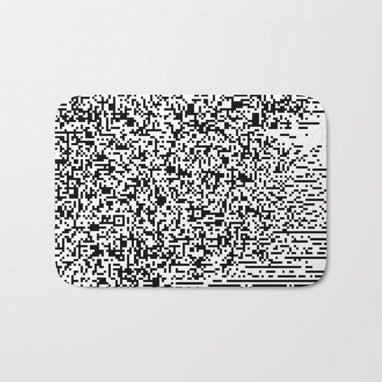 QR-antine V 0.1 Bath Mat