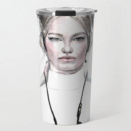 Modern Queen Travel Mug