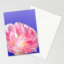fantastic tulip Stationery Cards