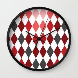 ROMB Wall Clock