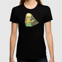 Prettyboy Parakeet T-shirt