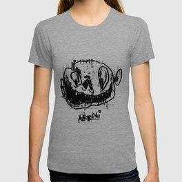 Im Insane T-shirt